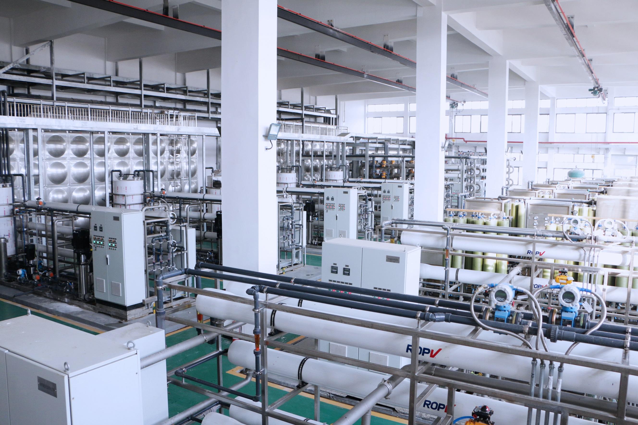 郑州(东部)环保能源工程渗滤液处理系统工程施工及设备采购(PC总承包)